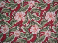 Richloom Palm Garden Floral - Item # Richloom-02 - Custom Craft Inc.